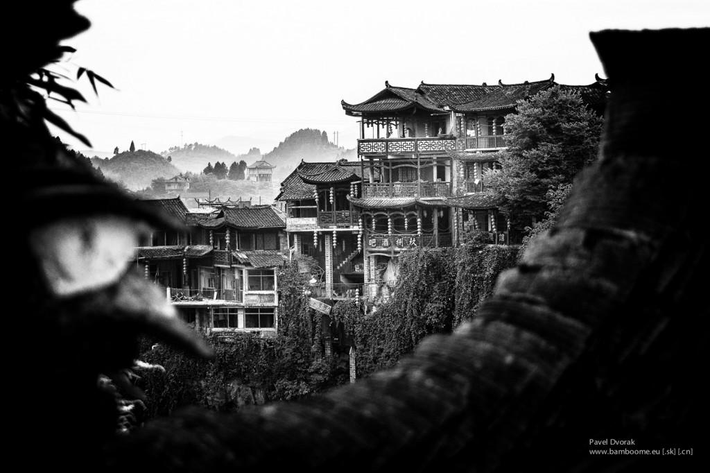Furong zhen